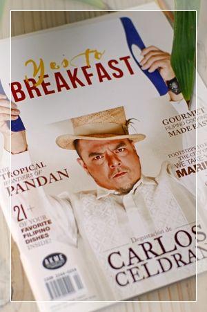 Carlos Celdran 11