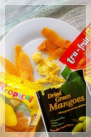 dried mango 9