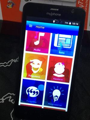 myphone 11
