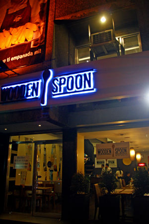 wooden spoon 12