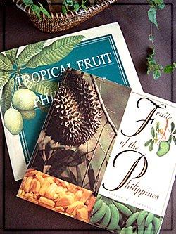 book fruits