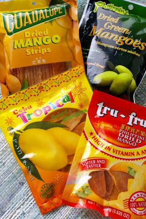 dried mango 1