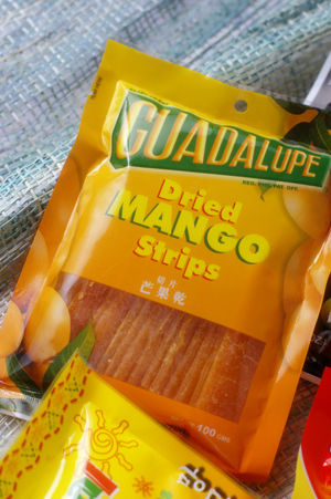dried mango 2