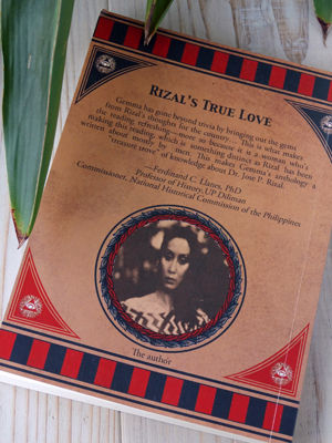 rizal's true love 2