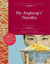 My Angkong's Noodles 14