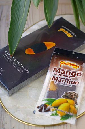 mango choco