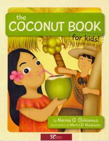 coconut book for kids