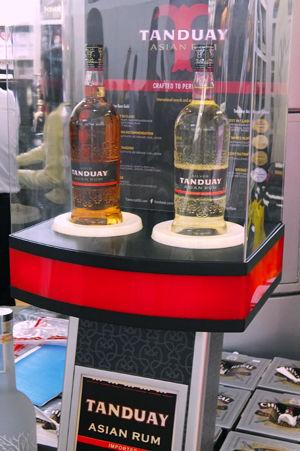 tanduay silver rum 3