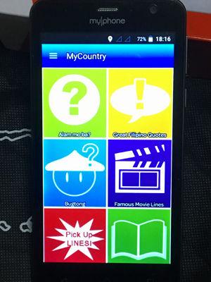 myphone 13