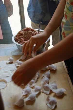 Dong Bei Dumpling 7
