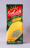 sun catch mango