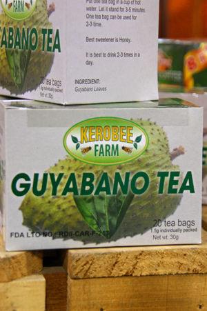 guyabano