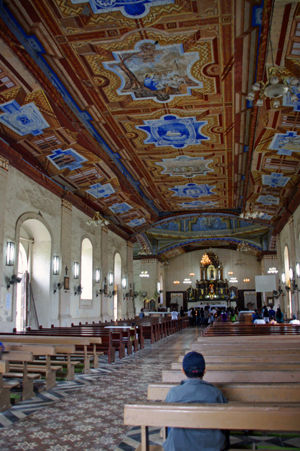 panglao church 4