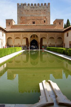 alhambra 23