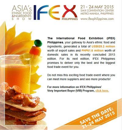 ifex 1