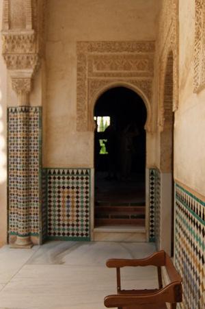 alhambra 26