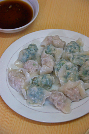 Dong Bei Dumpling 4