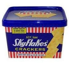 skyflakes old