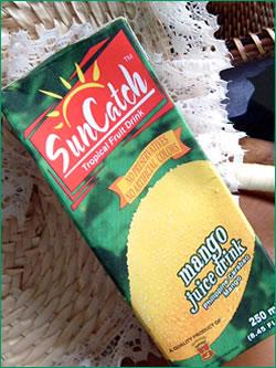 mango juice 2