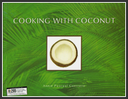 book cooking with coconut