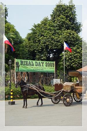 rizal day