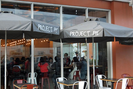project pie 3