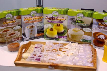 asian food show 7