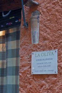 la oliva 40
