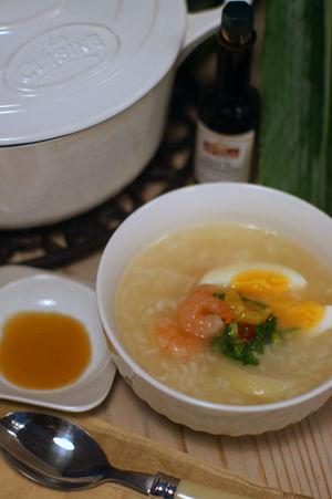 arroz caldo 5