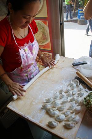 Dong Bei Dumpling 3