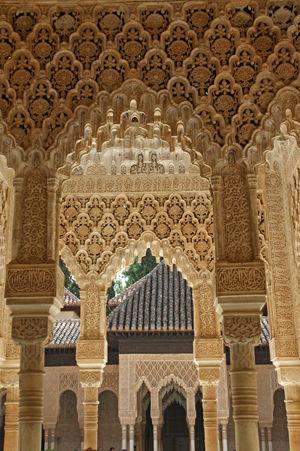 alhambra 27