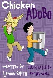 chiken adobo