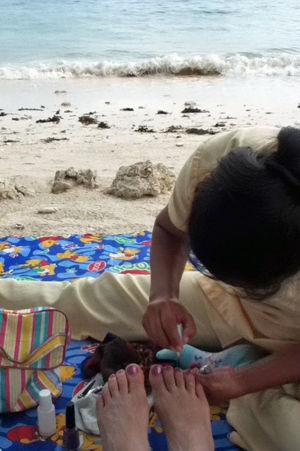 arona beach 6
