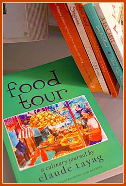 book food1