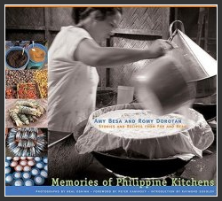 book memories of philippine kitchens 1