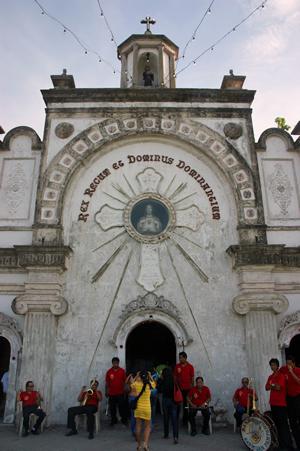 San Guillermo 3