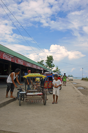 moalboal market 7