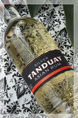 tanduay silver rum 1
