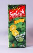 sun catch kalamansi