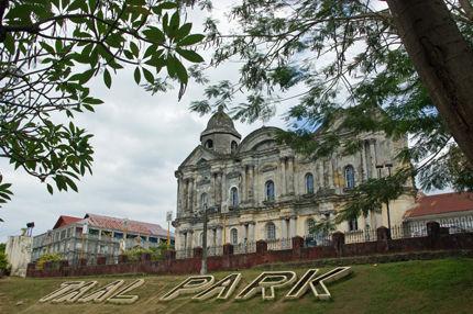 taal park