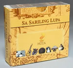 VCD SARILING LUPA s