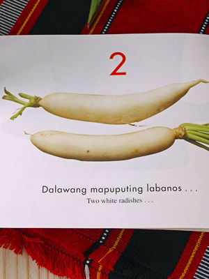 Ang Inuwi ni Nanay 2