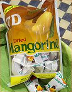 mangorind