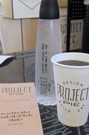 project pie 9