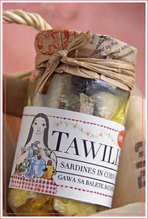 tawilis 1
