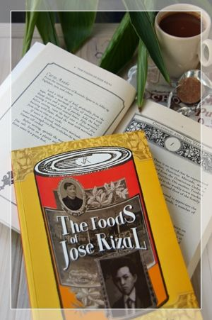 the food of jose rizal 2
