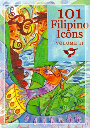 101 filipino icons v,2