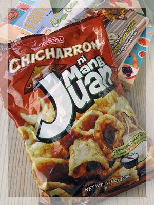chicharon