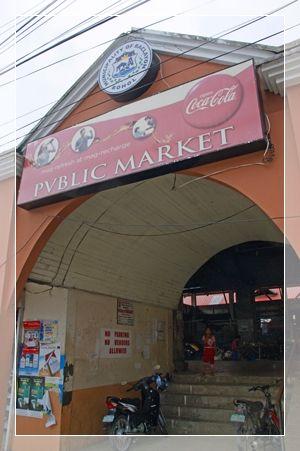 baclayon market 1
