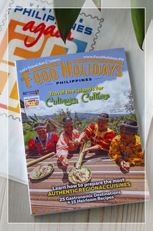 food holidays 1